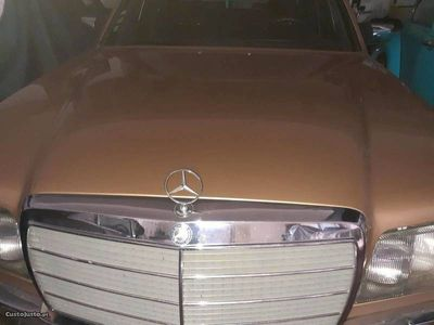 usado Mercedes S280 280-S( W 126)