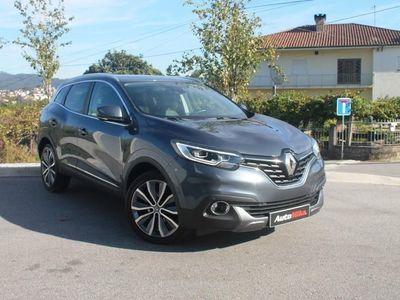 usado Renault Kadjar 1.5 DCI Intense Auto