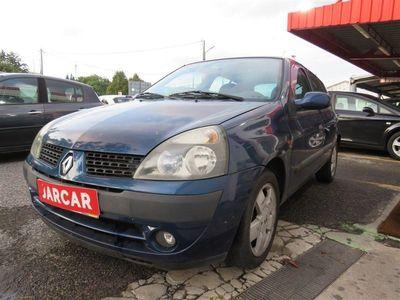 usado Renault Clio Clio1.2 16V A/C (109.00KM)