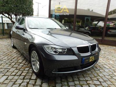 usado BMW 318 318 d