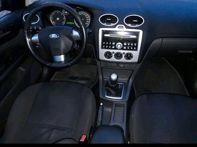 usado Ford Focus Station 1.6 Tdci
