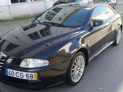gebraucht Alfa Romeo GT Jtd