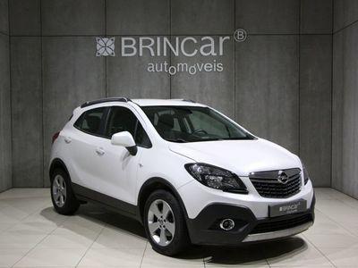 usado Opel Mokka 1.6 CDTi