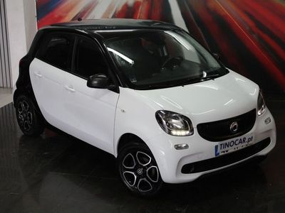 usado Smart ForFour 1.0 Passion