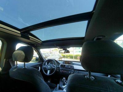 usado BMW 320 Gran Turismo d Auto Pack M