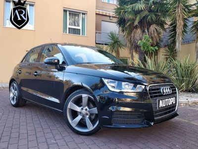 usado Audi A1 Sportback AUTOPO