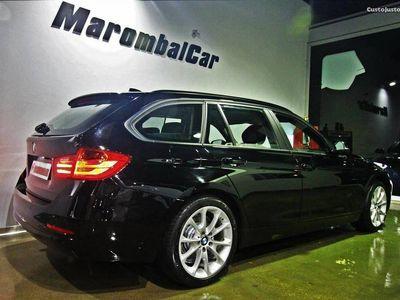 usado BMW 320 d Touring Auto -