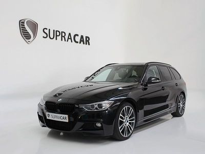usado BMW 320 d Touring PackM Performance