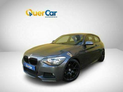 usado BMW 116 d Pack M