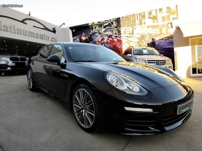 usado Porsche Panamera Diesel 300 Cvs