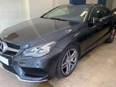 gebraucht Mercedes E250 AUTOMÁTICO COUPÉ AMG NACIONAL