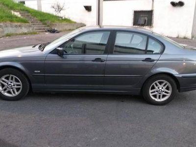 usado BMW 320 2.0 d 136 cv
