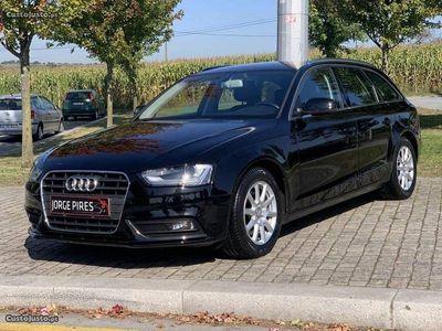 usado Audi A4 2.0 TDI LINE SPORT