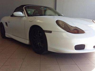 usado Porsche Boxster 2.5 - 97