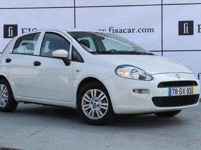 usado Fiat Punto Easy