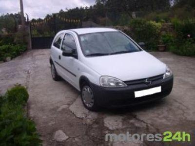 usado Opel Corsa 1.7