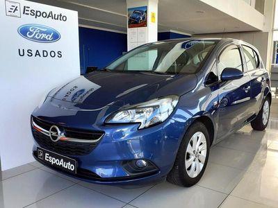usado Opel Corsa Elegance 1.2