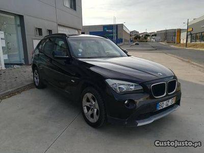 usado BMW X1 xDrive20d