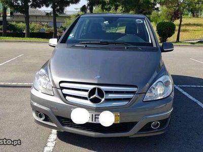 usado Mercedes B200 140 CV