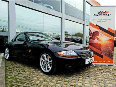 usado BMW Z4 3.0