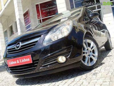 usado Opel Astra GTC Corsa1.2