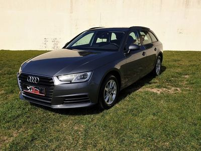 usado Audi A4 Avant 2.0 TDi Sport 150