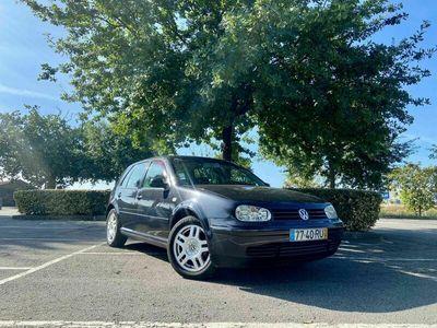 usado VW Golf IV 1.6i 25 Anos