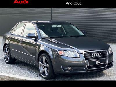 usado Audi A4 2.0 TDI SPORT 140 cv