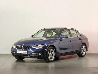 usado BMW 320 Serie 3 d 2017
