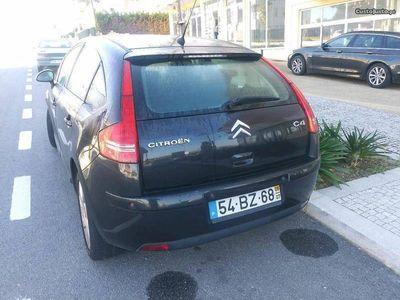 usado Citroën C4 Ligeiro passageiros