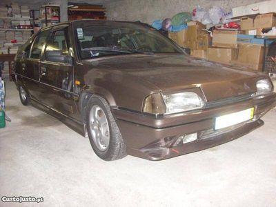 usado Citroën BX 16GTi - 89