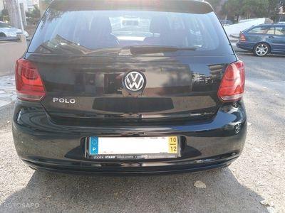1 4 usado VW Polo 1.2 Trendline Pack (70cv) (5p) 7e68234c6866d
