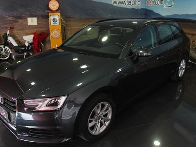 usado Audi A4 Avant 2.0 Tdi Exclusive Nacional
