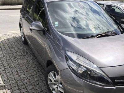 usado Renault Grand Scénic 1.5dci
