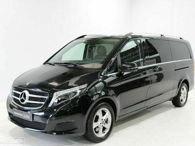 usado Mercedes V250
