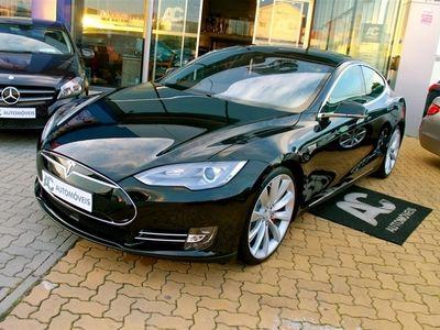 usado Tesla Model S P 85 PERFORMANCE 421cv