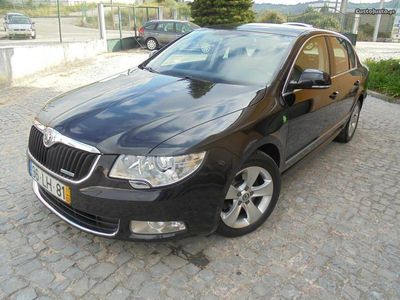 used Skoda Superb 1.6 TDI