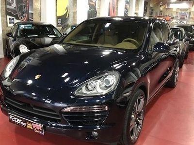 gebraucht Porsche Cayenne II 3.0D FULL EXTRAS