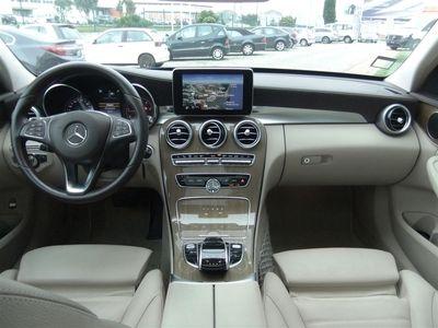 usado Mercedes C220 ClasseBlueTEC