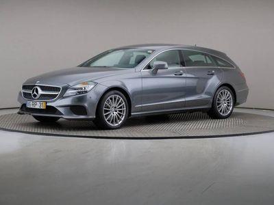 usado Mercedes CLS250 CLS-Klassed