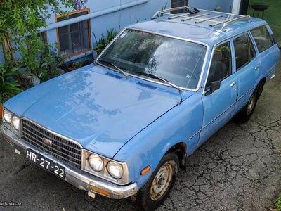 usado Toyota Corona RT 116 1.6