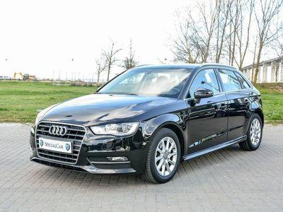 usado Audi A3 Sportback 1.6 TDi Advance Ultra
