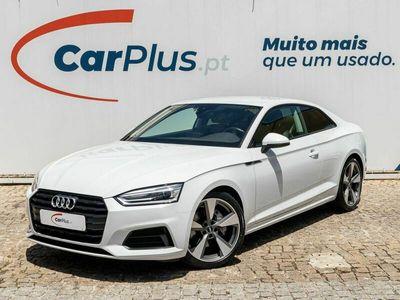 usado Audi A5 2.0 TDI 190 Sport S tronic 2018