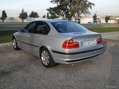 usado BMW 320 D Nacional -