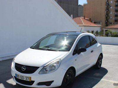 usado Opel Corsa 1.3 CDTi CMON