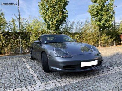 gebraucht Porsche Boxster S 986 3.2 de 260 cv