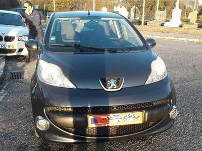 usado Peugeot 107 1.0 urban nacional -