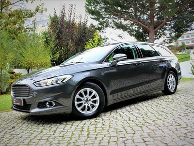 usado Ford Mondeo SW 1.5TDCi Business Econetic 120cv