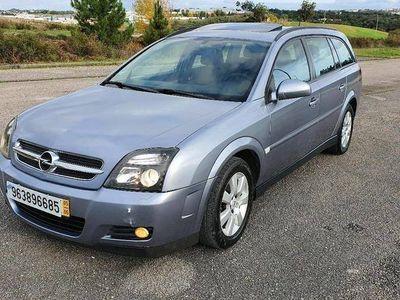 usado Opel Vectra 1.9CDTI carrinha