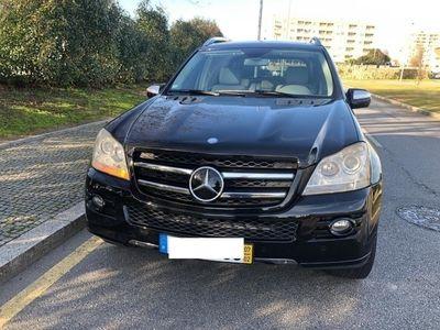 usado Mercedes GL320